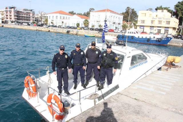 Οδηγίες για πάσης φύσεως μηχανοκίνητα και ιστιοπλοϊκά σκάφη από το Λιμεναρχείο Καλαμάτας
