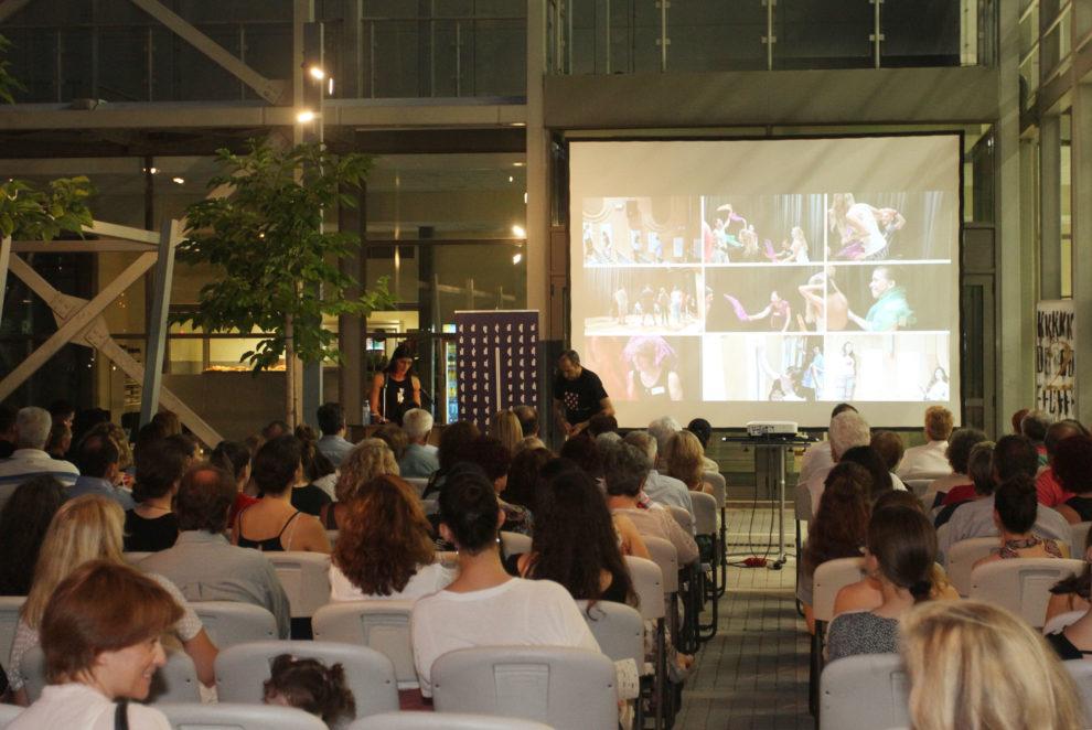Παρουσιάστηκε το πρόγραμμα του 25ου Διεθνούς Φεστιβάλ Χορού Καλαμάτας