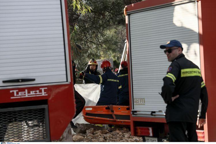 Νεκρή βρέθηκε η εξαφανισμένη από τη Σκάλα