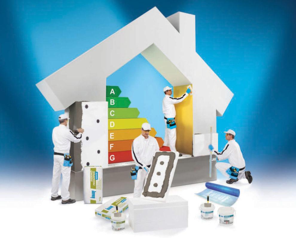 Ξεκινά σταδιακά η υποβολή αιτήσεων για την εξοικονόμηση «κατ' οίκον ΙΙ»