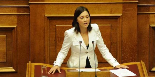 Νάντια Γιαννακοπούλου: Ένας επιφανής Μεσσήνιος, ένας γνήσιος Κεντροαριστερός, δεν είναι πια μαζί μας