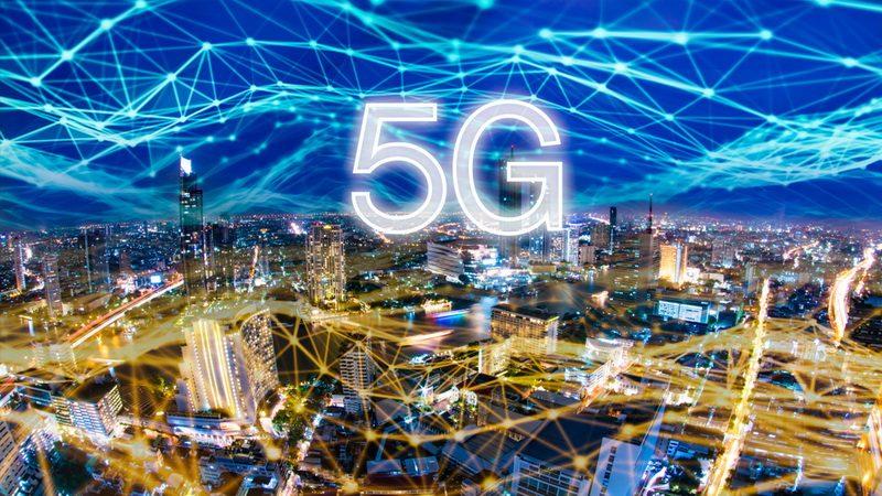 Στις 23 Απριλίου το 5G στην Καλαμάτα