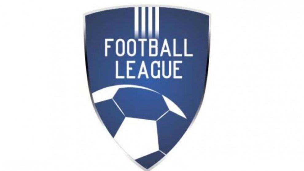 Οριστικά σε δύο Ομίλους η Football League