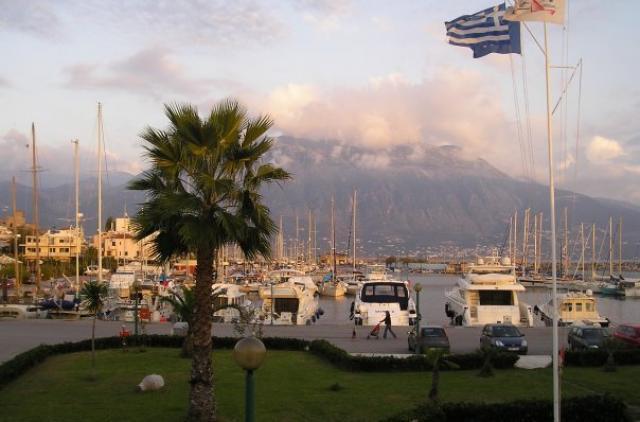 Επέκταση της σύμβασης και έργα  αναβάθμισης προτείνει η εταιρεία διαχείρισης της Μαρίνας Καλαμάτας