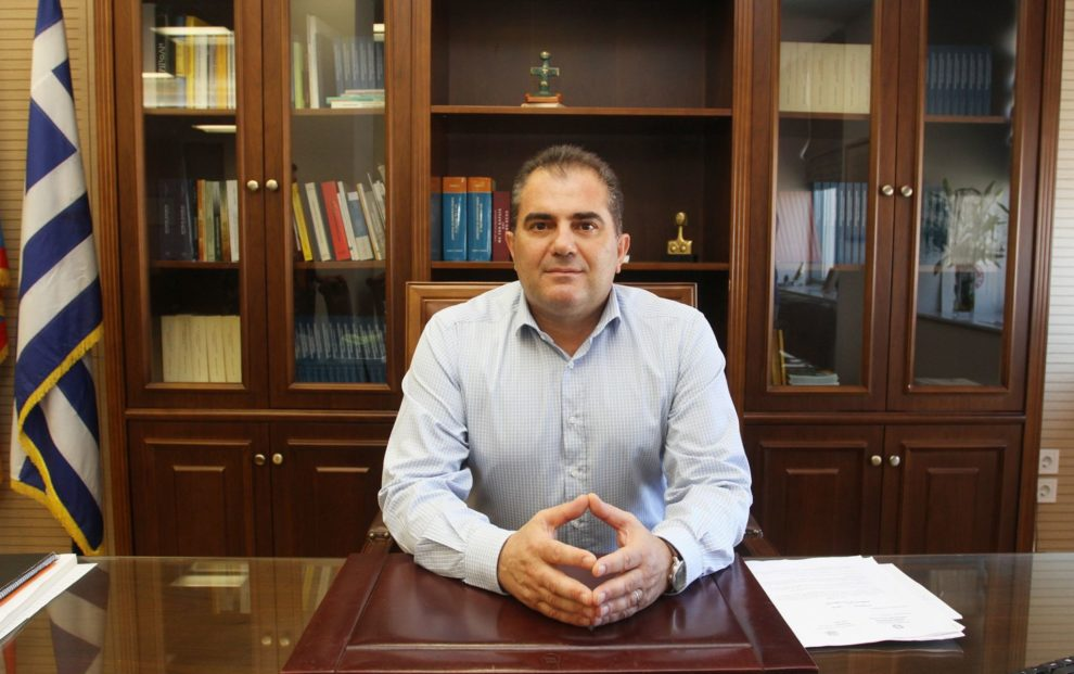 """""""Η συνάντηση με τον αρμόδιο υπουργό  θα δώσει απαντήσεις για το μέλλον της  ΠΟΠ ελιά Καλαμάτας"""""""
