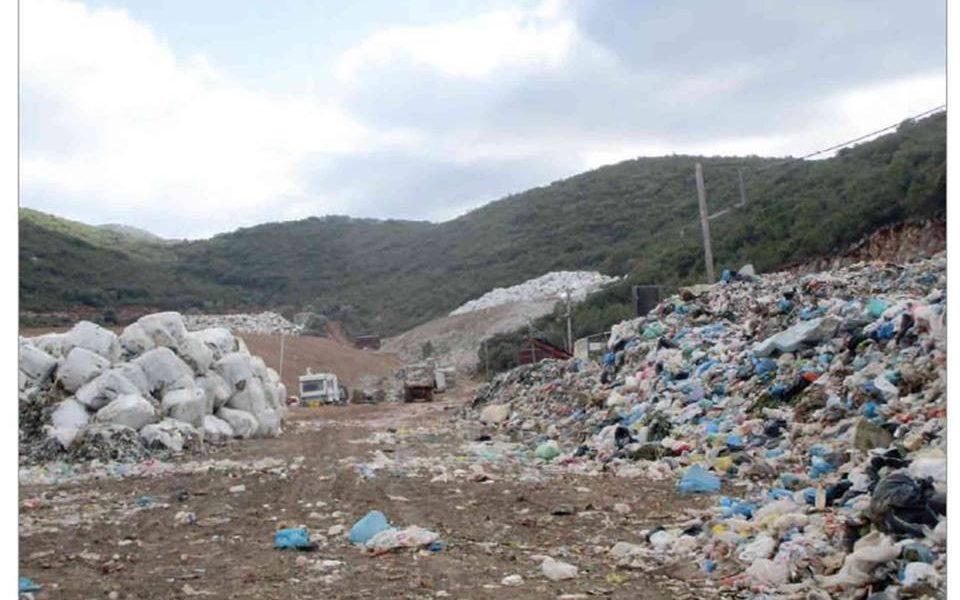 Υπ. Περιβάλλοντος: «Μέσα στο 2019 η κατασκευή  του εργοστασίου απορριμμάτων στην Πελοπόννησο»