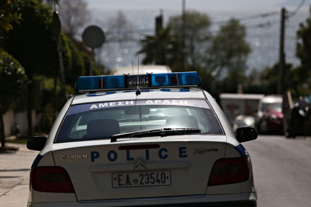 Νέες συλλήψεις σε αστυνομική επιχείρηση