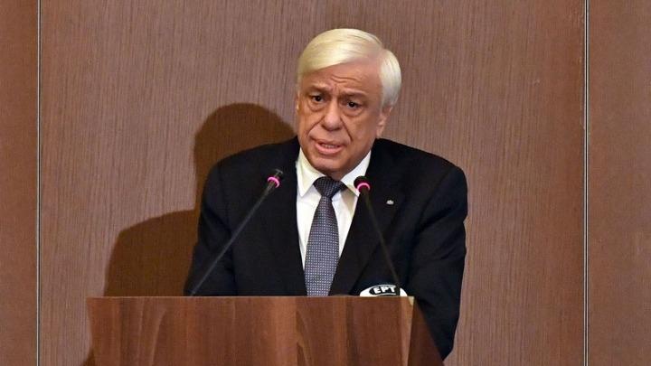"""Προκόπης Παυλόπουλος: «Η κοινωνικοοικονομική  """"ιδεολογία"""" του Συντάγματος»"""