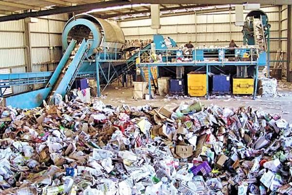Διαχείριση απορριμμάτων: «Ζωντανός» ο στόχος δημοπράτησης του εργοστασίου της ΤΕΡΝΑ το 2020