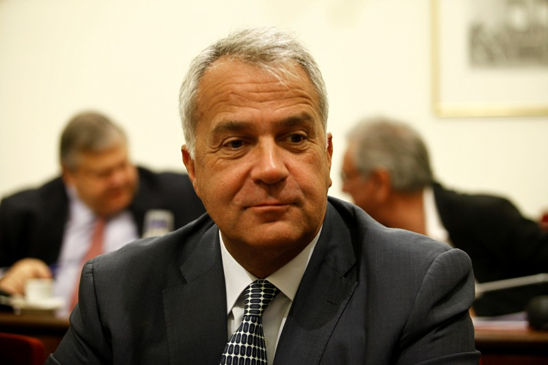 Ο Μ. Βορίδης την Τρίτη στην Καλαμάτα για τη νέα ΚΑΠ