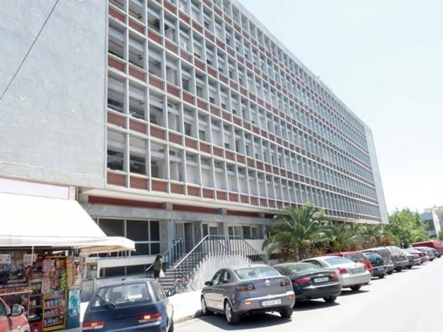 Απάντηση Νίκα στις διαμαρτυρίες των υπαλλήλων της Περιφέρειας Πελοποννήσου