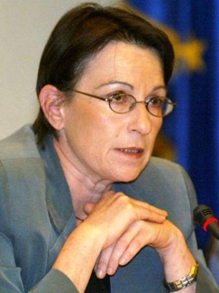 Κύρα Αδάμ: Η ευρωπαϊκή διπλωματία δικολάβου σε βάρος της Ελλάδας