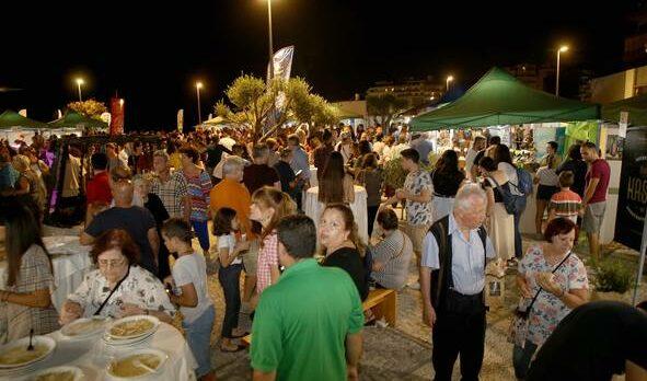 Το φεστιβάλ «Cretan Gastronomy Days 2019»