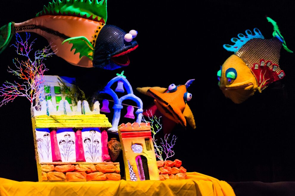 4ο Φεστιβάλ Κουκλοθεάτρου Καλαμάτας: Στήριξη και της Περιφέρειας  κατόπιν συνάντησης με Π. Νίκα
