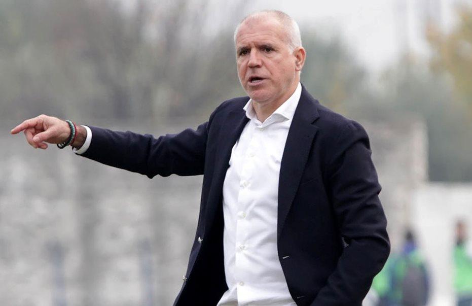 """Ανακοίνωση της ΠΑΕ: """"Ο Νίκος Αναστόπουλος, νέος προπονητής στην Καλαμάτα"""""""