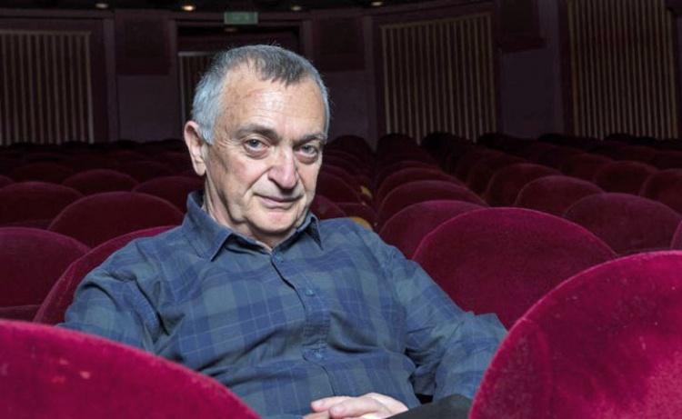 Σταύρος Ψυλλάκης: «Με προκαλούν οι άνθρωποι  που ζουν οριακές καταστάσεις»