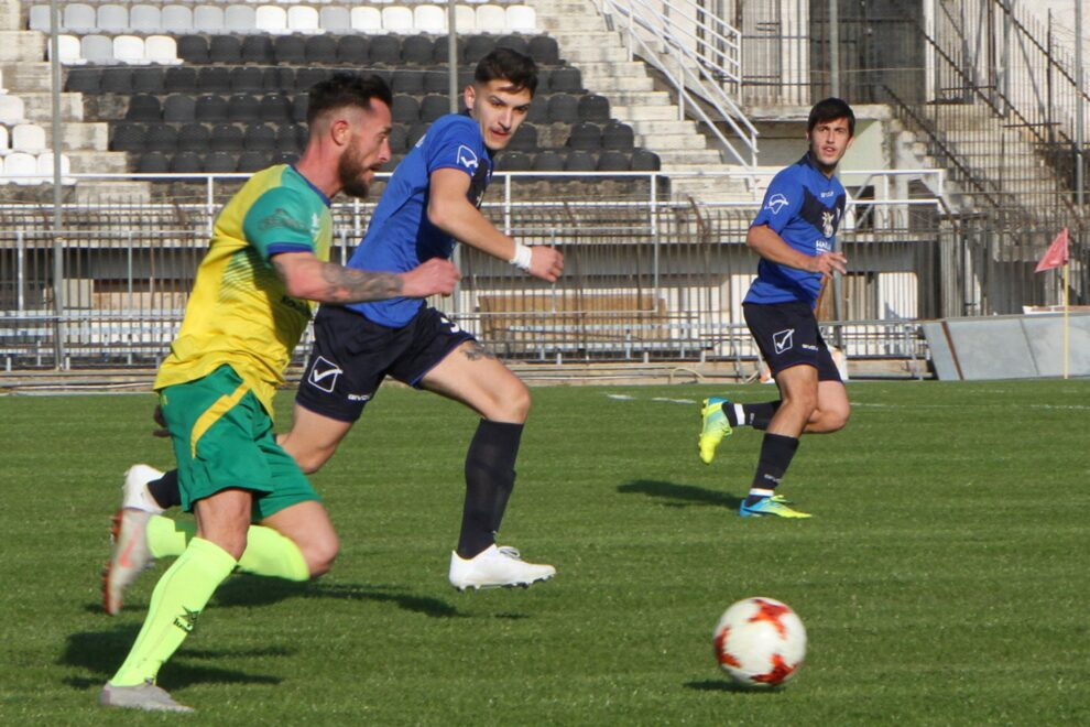 Τοπικό ποδόσφαιρο: Οι αγώνες του Σαββατοκύριακου
