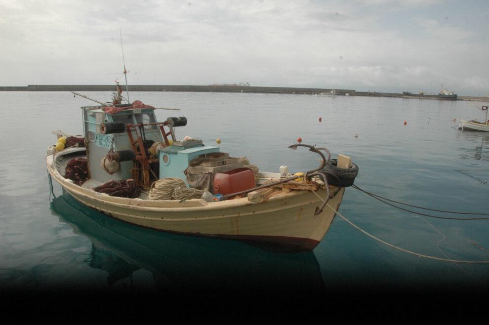 Οικονομική ενίσχυση αλιέων για παύση δραστηριότητας λόγω κορωνοϊού