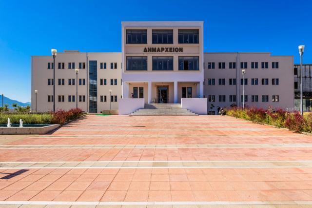 Εγκρίθηκε ο προϋπολογισμός  του Δήμου Καλαμάτας για το 2020
