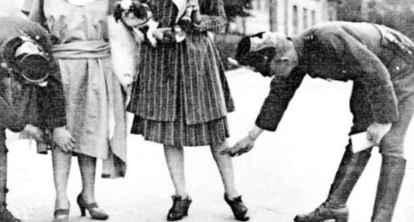 Πριν 94 χρόνια στην Καλαμάτα