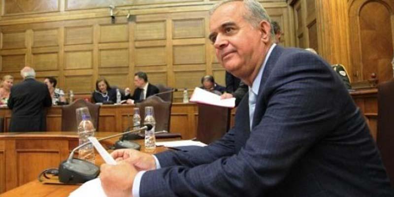Απάντηση σε αναφορά Λαμπρόπουλου για τις αγωγές της Κτηματικής Υπηρεσίας στη Δυτική Παραλία
