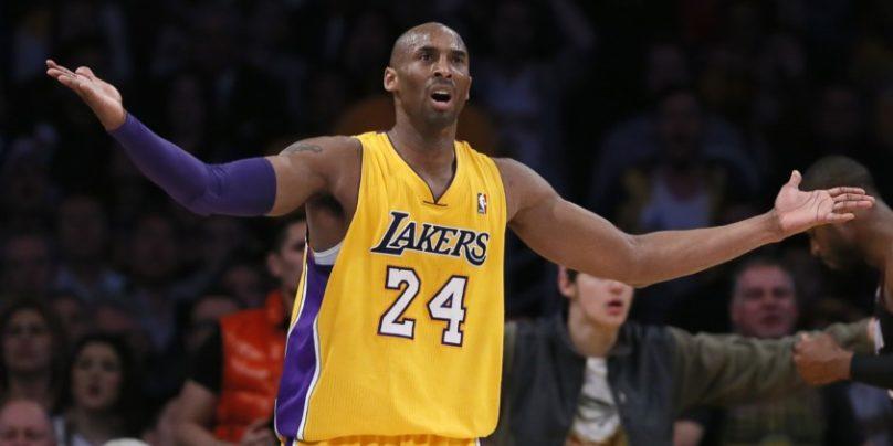 Σοκ στον παγκόσμιο αθλητισμό: Σκοτώθηκε ο θρύλος του NBA Κόμπι Μπράιαντ