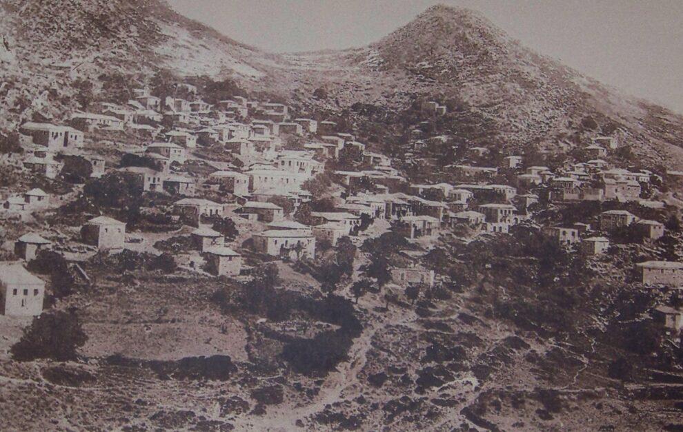 Στη Μεσσηνία 94 χρόνια πριν…