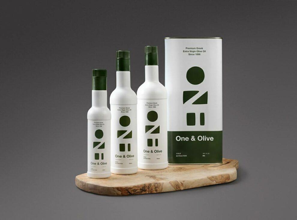 One & Olive: Ιστορία. Έμπνευση. Καινοτομία
