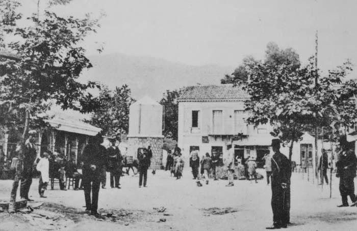 «ΘΑΡΡΟΣ» 8 Νοεμβρίου 1901:  Θάνατος εκ βασανιστηρίων εντός αστυνομικού κρατητηρίου