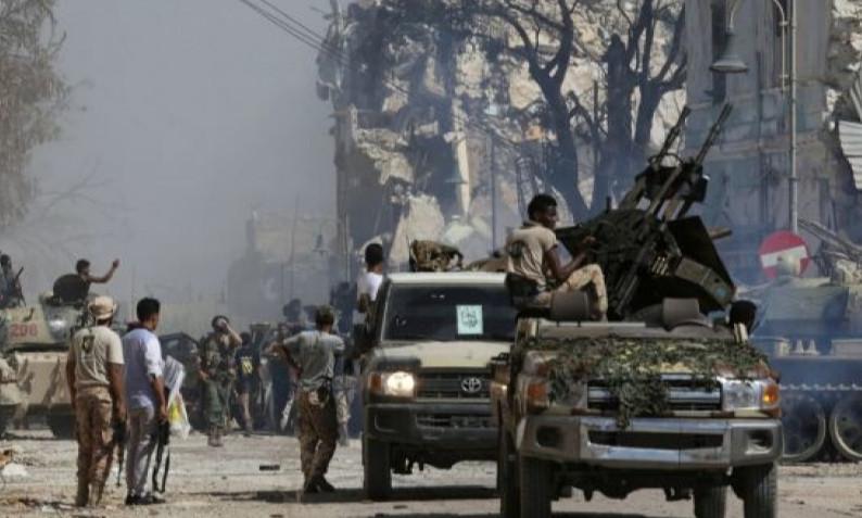 Τα βασικά σημεία του σχεδίου ανακοινωθέντος της διάσκεψης του Βερολίνου για τη Λιβυή