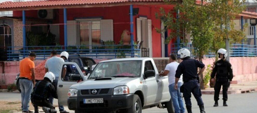 Νέοι αναρριχόμενοι «ποντικοί»  έκλεβαν σπίτια στη Μεσσηνία