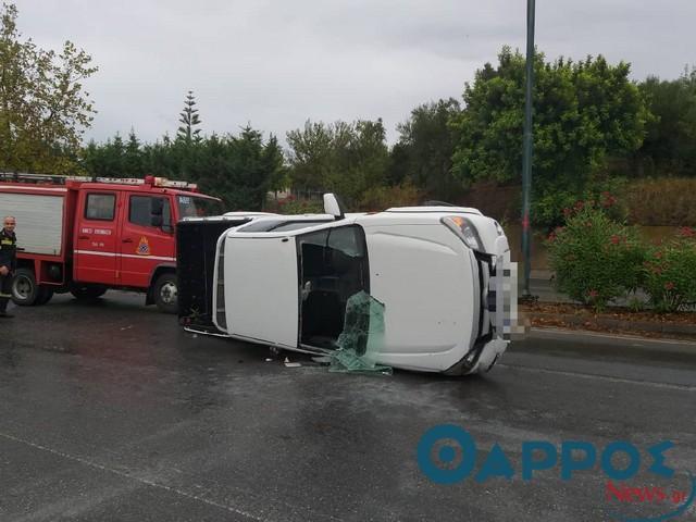 Άμεση συντήρηση και αποκατάσταση φθορών στο οδικό δίκτυο της Περιφέρειας Πελοποννήσου