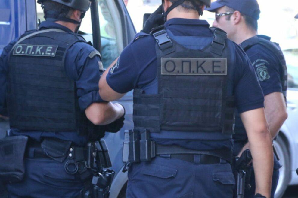 Ήρθαν οι αποσπασμένοι αστυνομικοί στη Μεσσηνία,  αλλά μόνο για 1-3 μήνες!