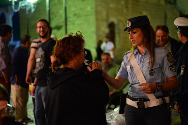 «Ευρωπαϊκή Νύχτα Χωρίς  Ατυχήματα» με εκδήλωση και στην Καλαμάτα