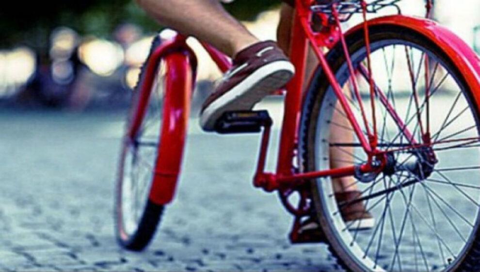 Δεν προσέχουν όλοι με τα ποδήλατα