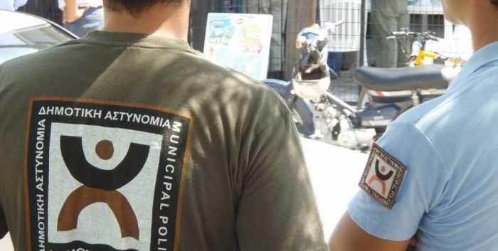 Καλαμάτα: Εντατικοποίηση ελέγχων από τη Δημοτική Αστυνομία για την εφαρμογή προληπτικών μέτρων για τον Covid-19