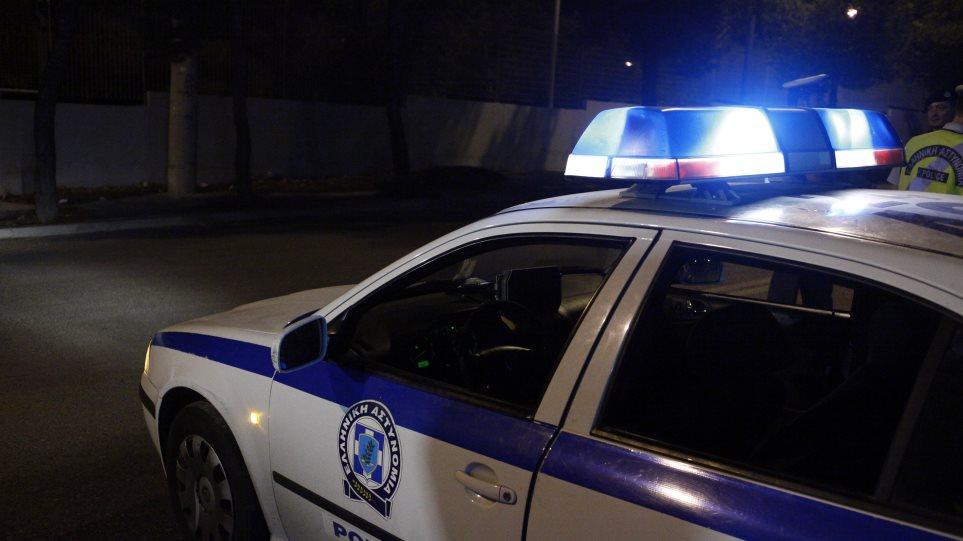 Το ηχητικό μήνυμα της Ελληνικής Αστυνομίας που ακούγεται από τα ηχεία των περιπολικών