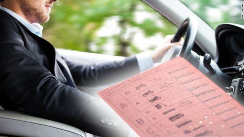 Παράταση 7 μηνών  στις άδειες οδήγησης που λήγουν