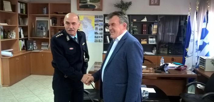 Τσώνης: «Η συνάντηση στην Αστυνομική Διεύθυνση επιβεβαίωσε όσα έλεγα»