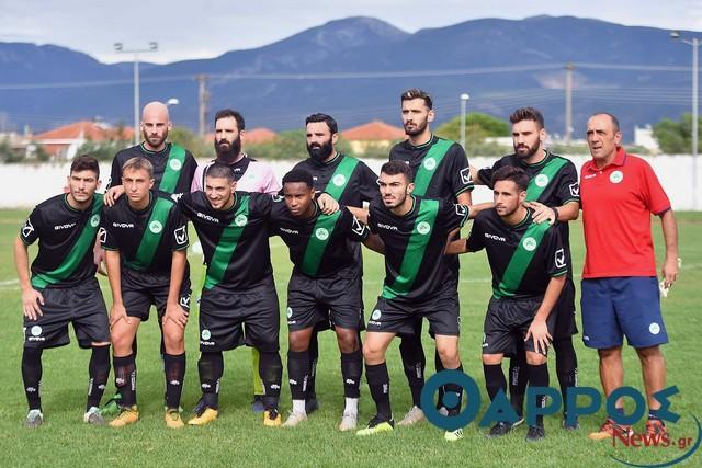 Πανάξια νίκη – οξυγόνο, 2-1 χθες για τον Πάμισο