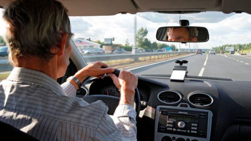 Νέος ΚΟΚ με ποινές για τον οδηγό, όχι για το όχημα