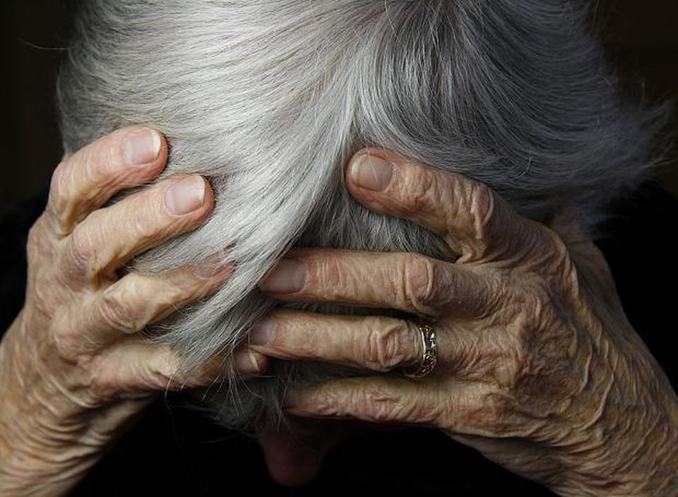Έδεσαν και φίμωσαν 79χρονη στην Κυδωνίτσα της Μεσσήνης για να την κλέψουν