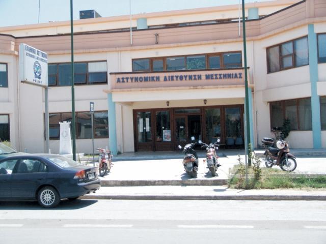 Επιχείρηση της Αστυνομίας στην Πελοπόννησο -Πολλές οι συλλήψεις και στη Μεσσηνία