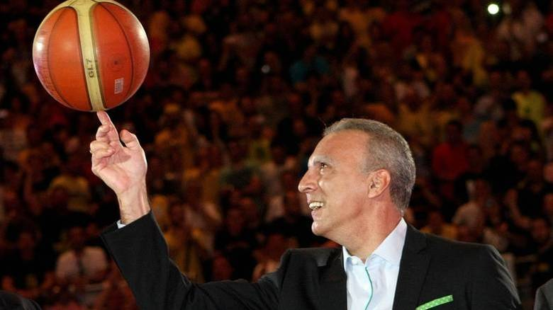 Ο θρύλος του μπάσκετ, Νίκος Γκάλης στο 7ο Navarino Challenge!