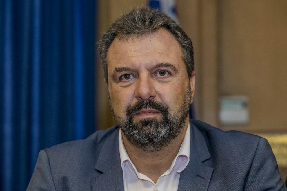Στ. Αραχωβίτης: «Άλλο ένα φιάσκο εξελίσσεται  στην ενίσχυση για το ελαιόλαδο»