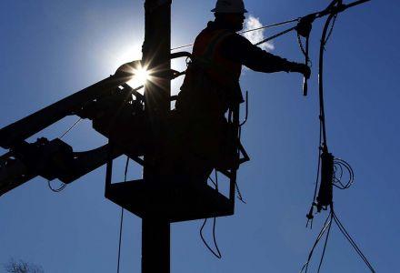 Διακοπή ρεύματος  σε Μεταξάδα, Μεταμόρφωση, Χώρα