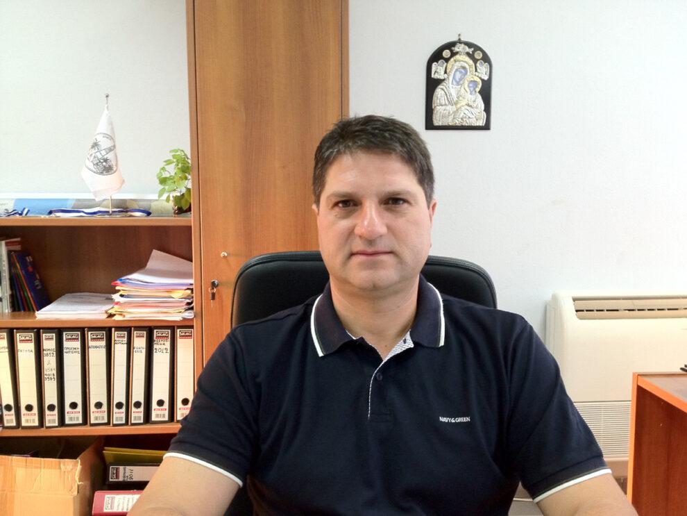 Μήνυμα του δημάρχου Μεσσήνης για την έναρξη των Πανελλαδικών εξετάσεων