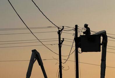 Διακοπή ηλεκτρικού ρεύματος σε περιοχές της Καλαμάτας