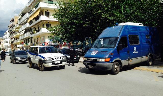 Καλαμάτα: Επιχειρηματίες συνελήφθησαν  για «ξέπλυμα χρήματος»