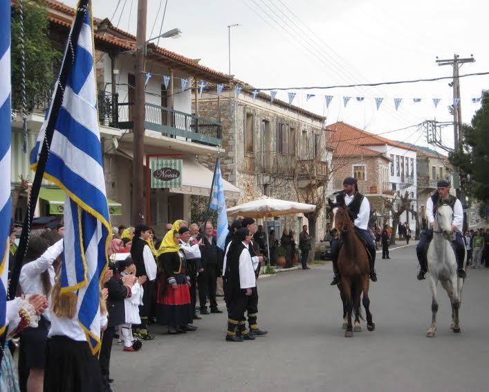 Μετάθεση εκδηλώσεων του Δήμου Δυτικής Μάνης για τα 200 χρόνια -Αύριο τρισάγιο στην προτομή του Μούρτζινου -Τρουπάκη